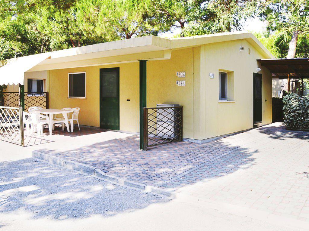 Residencia funcional en Tortoreto lido