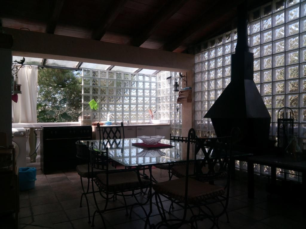 Holiday rental with garden in Portals nous