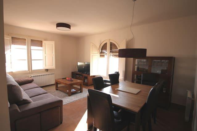 Apartamento de 90 m² en Cardona