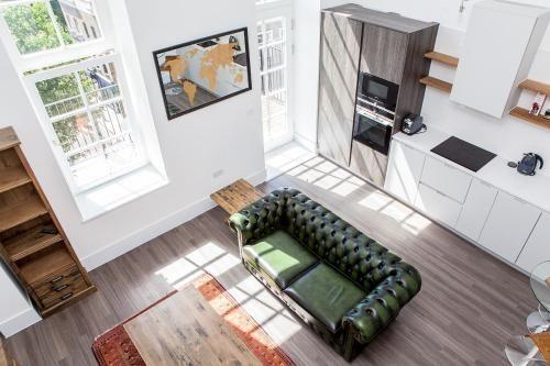 Logement avec vue avec 1 chambre