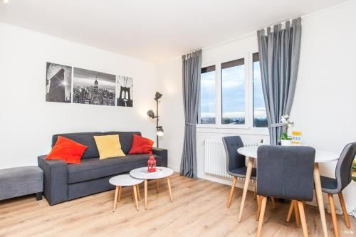 Apartamento con parking incluído en Blagnac