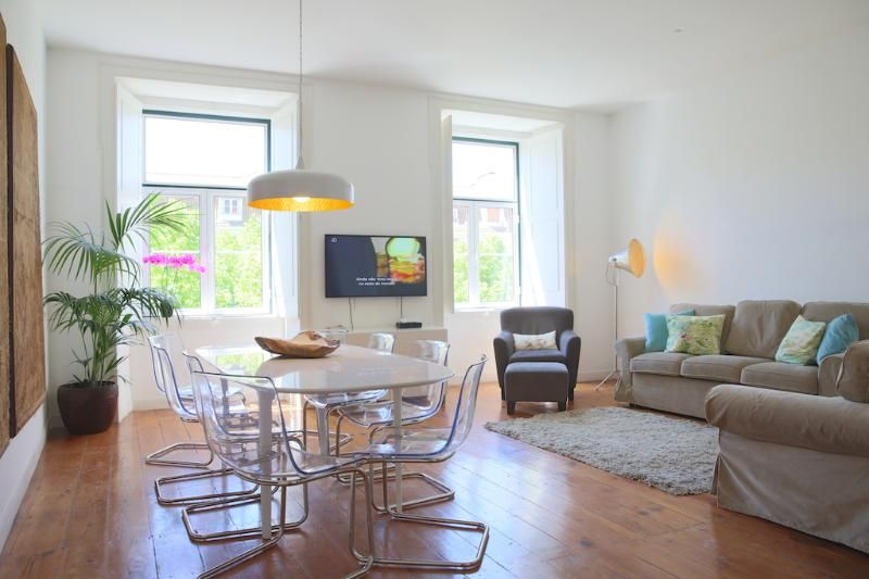Comfortable holiday rental with 3 rooms