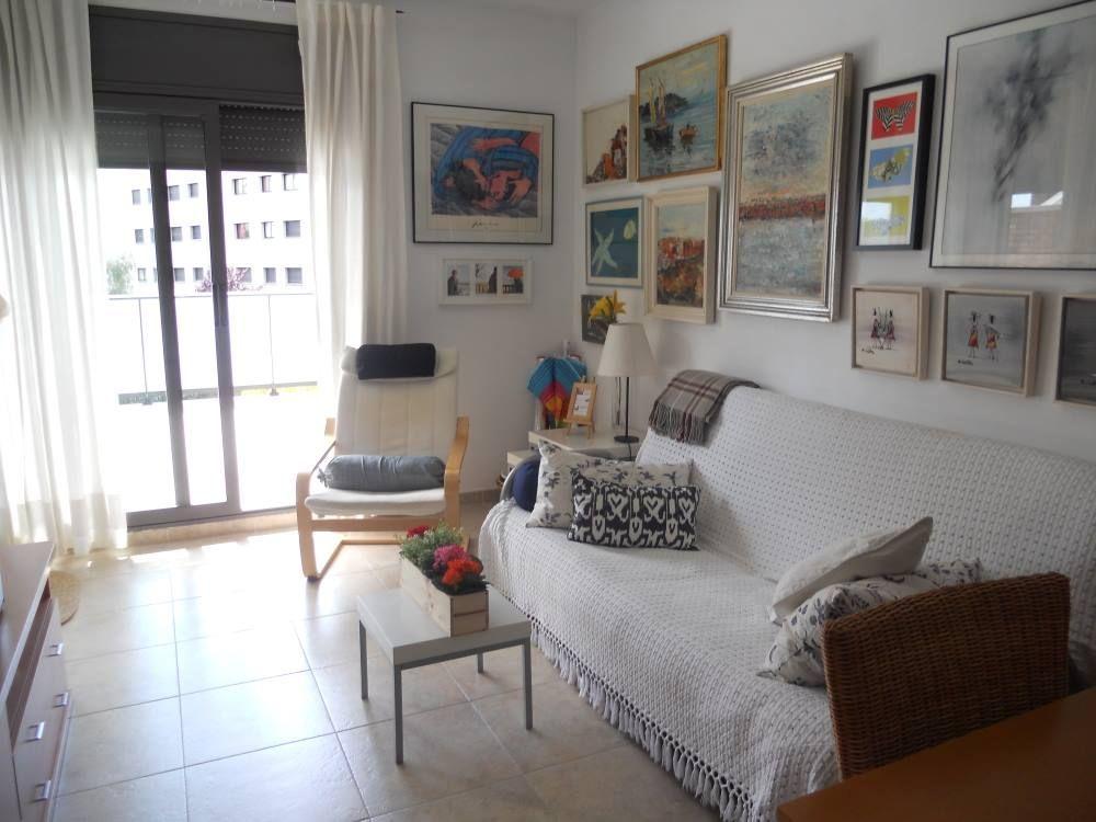 Apartamento en Lloret de mar para 4