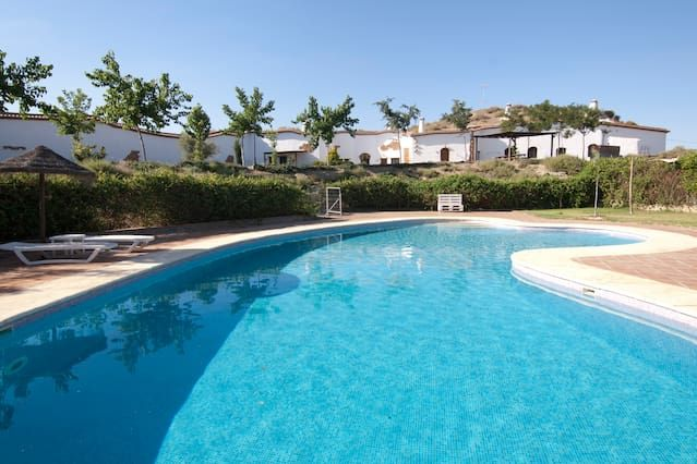 Villa en Guadix, Andalucía, España