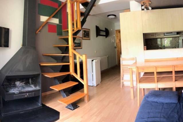 Familiäre Unterkunft mit 4 Zimmern