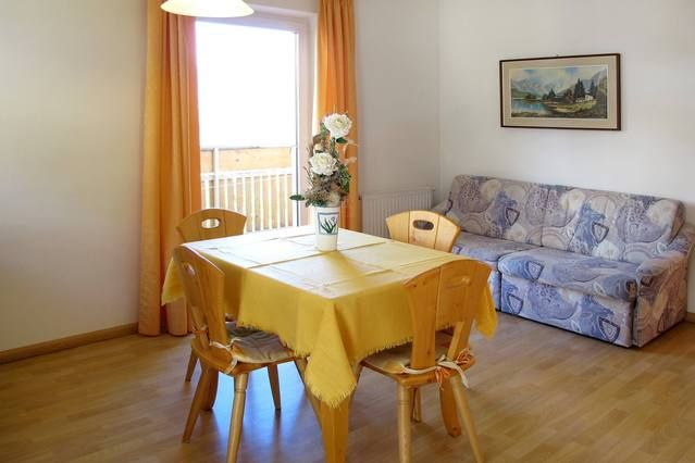 Casa vacanze con parcheggio di 40 m²
