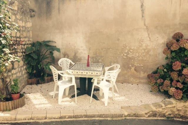 Alojamiento atractivo en Fontenay-le-comte