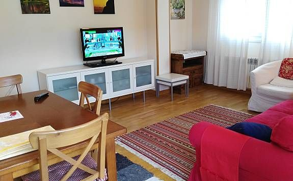 Property in Haro with 3 rooms