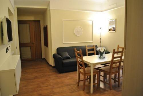Apartamento atractivo de 90 m²