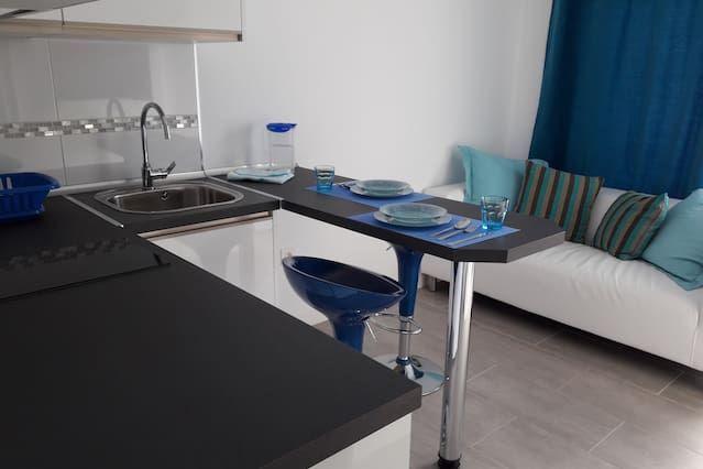 Appartement avec 1 chambre à Corralejo