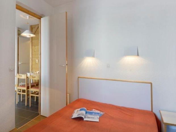 Piso de 27 m² en Belle plagne