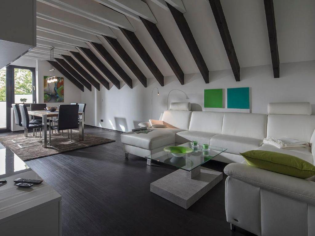 Alojamiento de 125 m² con parking incluído