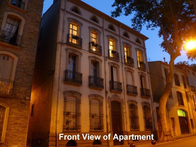 G'Day Ceret: Clásica, Reformado, Amplio, 2 BRM, 2 Bathrm Apartamento en el centro de la aldea antigua.