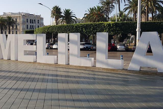 Piso de 1 habitación en Melilla