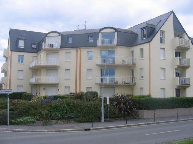 Apartamento de 2 habitaciones en Saint-vaast-la-hougue
