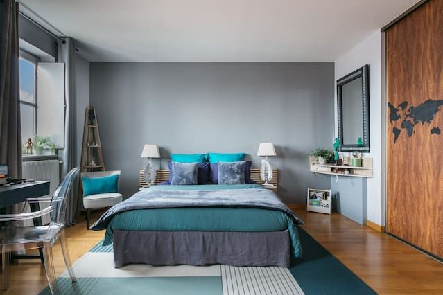 Interesante apartamento en Béziers