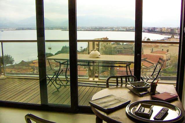 Apartamento de 1 habitación en Milazzo