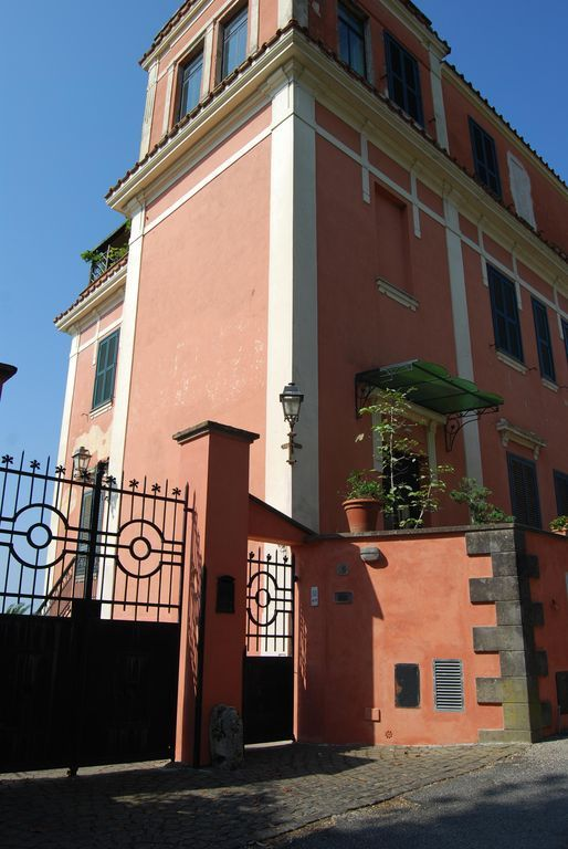 LIBERTY HOUSE VELLETRI (ROMA)