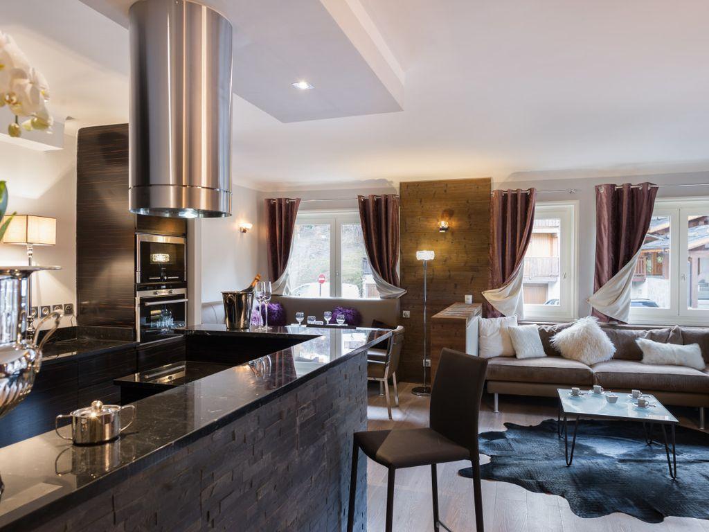 Apartamento Arbor por LuxVacation. com