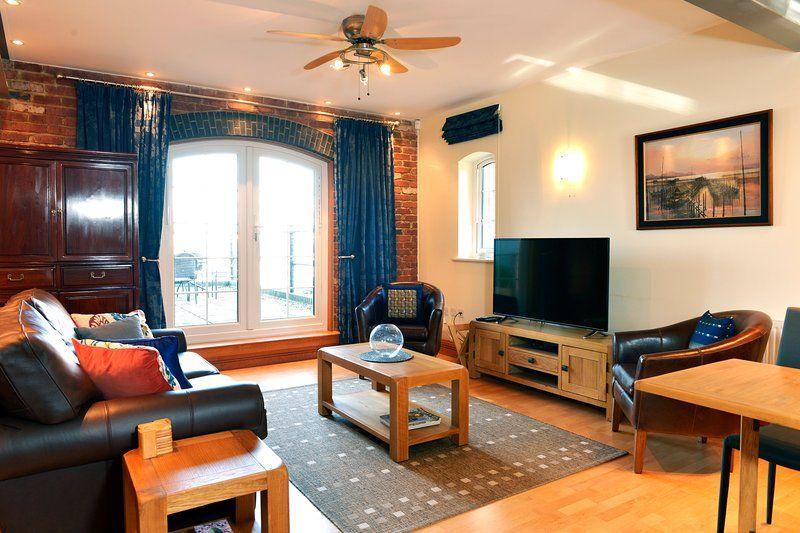 Piso de 2 habitaciones en Eastbourne