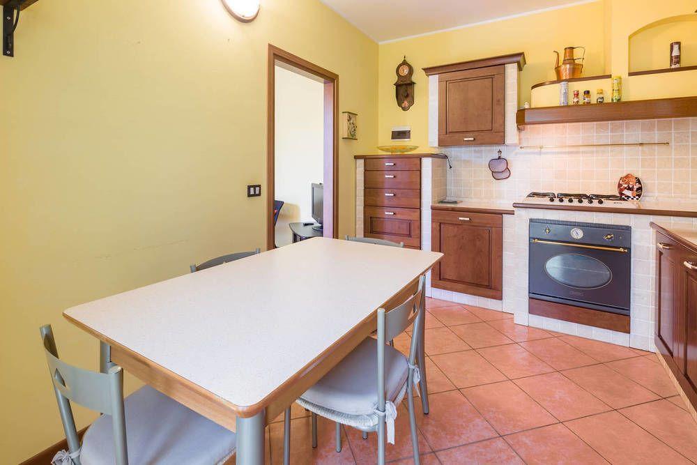 Alojamiento en Toscolano maderno de 2 habitaciones