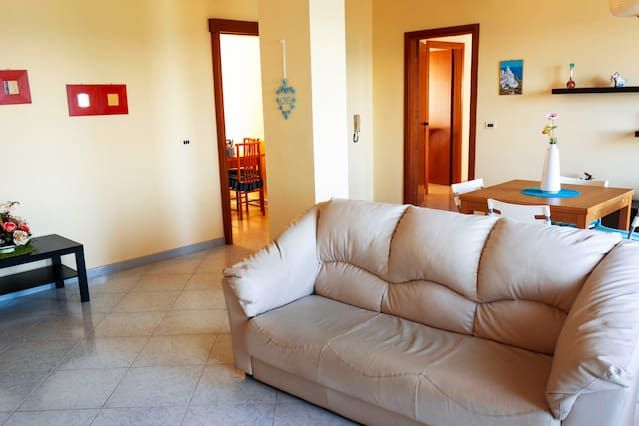 Alojamiento con vistas de 165 m²
