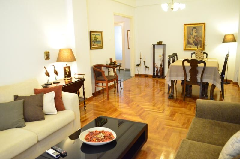 Pedion Areos Park 5 - bedrooms 4,  Athens center