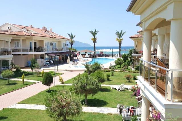 Apartment Seahorse 8, Sunset Beach Club, Calis