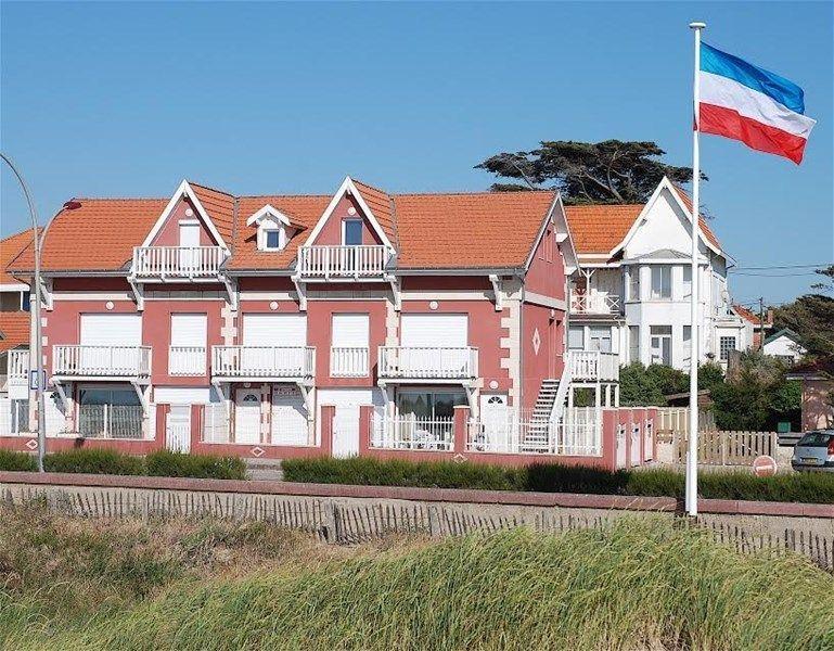 Apartamento de 1 habitación en Soulac sur mer