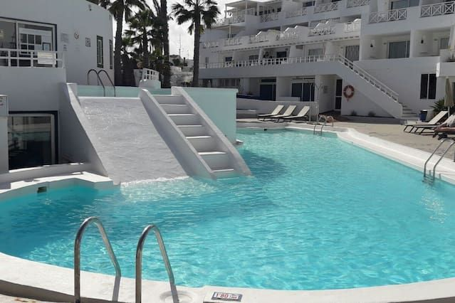 Apartment in Puerto del carmen for 3 guests