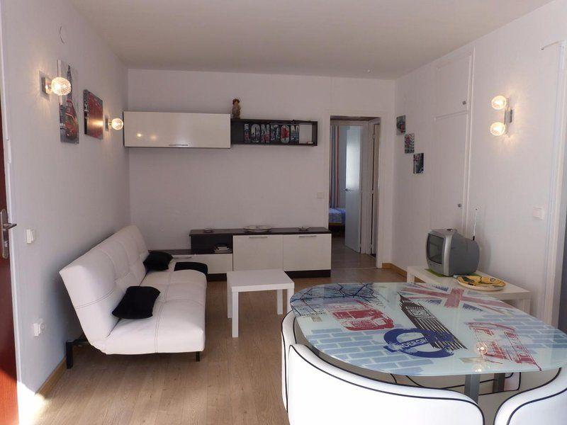 Hébergement à Coma ruga avec 2 chambres