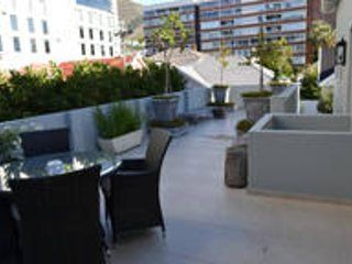 Panoramic holiday rental in Cape town central