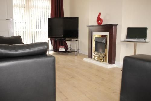 Apartment with parking included in Wolverhampton