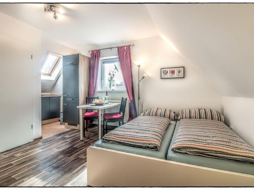 Ausgestattete Wohnung in Scharbeutz