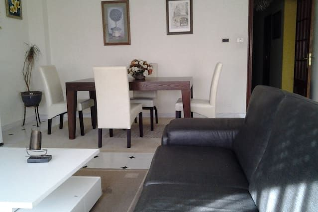 Apartment in Ribeira  - santa uxia für 9 Gäste