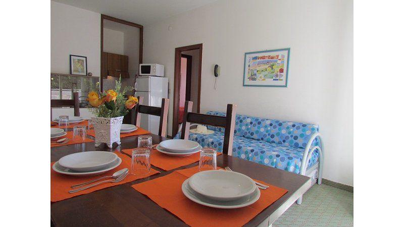 Wunderbare Ferienunterkunft mit 2 Zimmern