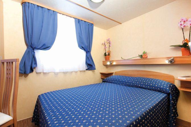 Alojamiento en Cavallino-treporti de 2 habitaciones