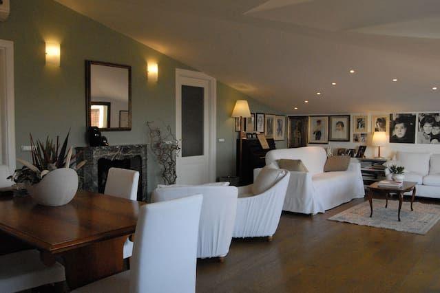 Apartamento de 120 m² en Sanremo