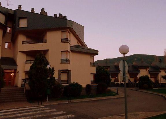 Casa de 2 habitaciones en Biescas