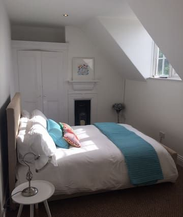 Holiday rental with wi-fi in Lincoln