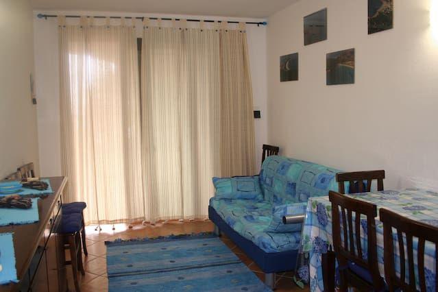 Casa vacanze con wi-fi di 40 m²