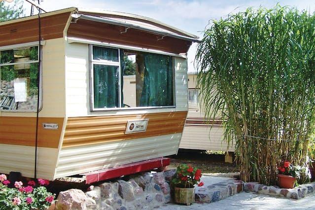 2 habitaciones Alojamiento en Wolin
