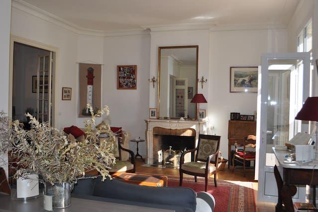 Casa de 210 m² en Bordeaux