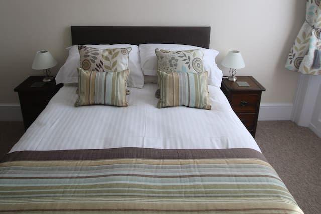 Ferienwohnung in Gosport mit 2 Zimmern