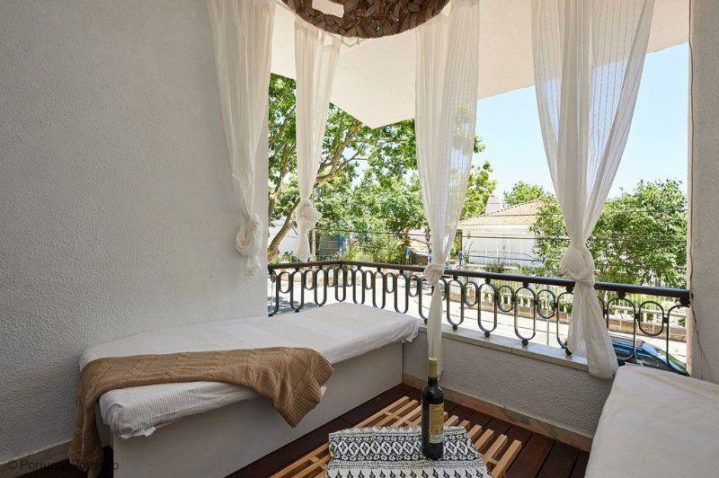 Residencia de 2 habitaciones en Estoril