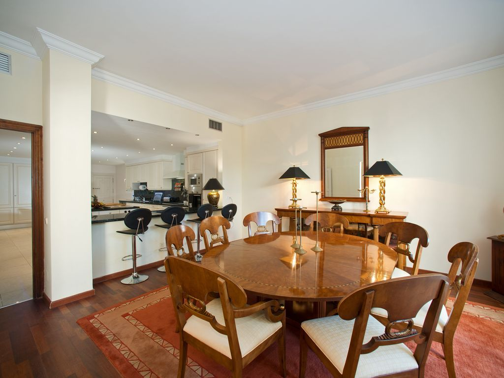 Lovely apartment with Cable TV and Gym in Costa del sol