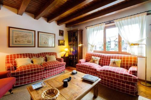 Alojamiento de 5 habitaciones en Castellnou de bages