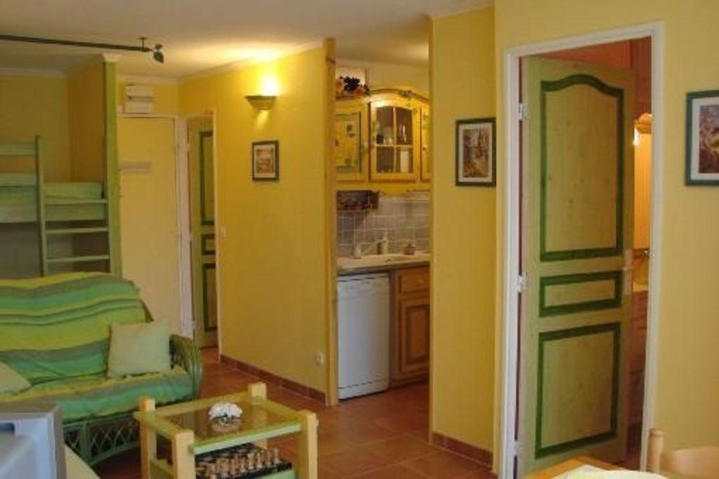 P2 Calidad Apartamento cabina con piscina y garaje, el Eastbourne (30)