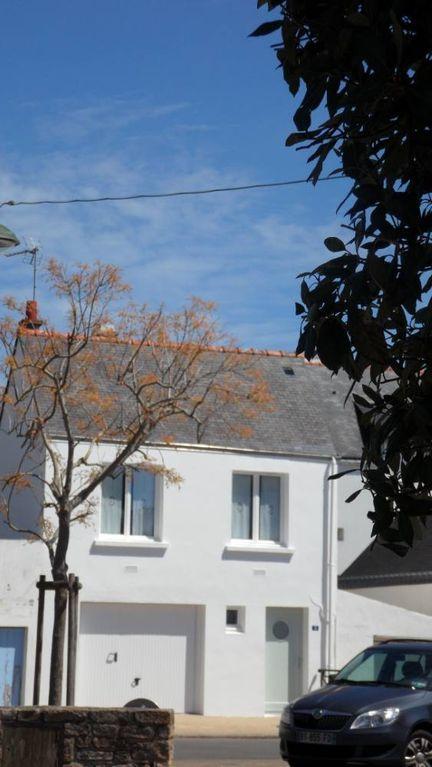 Alojamiento de 1 habitación en Saint-pierre-quiberon