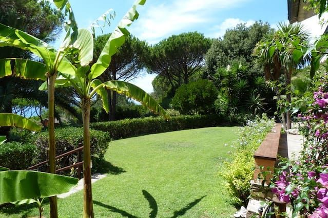 Casa / villa / chalet - Castiglione della Pescaia (GR)